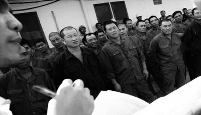 Jokowi telah mengeluarkan Peraturan Presiden (Perpres) No 20 Tahun 2018 tentang Penggunaan Tenaga Kerja Asing.