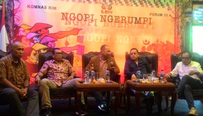 Pilihan Politik Masyarakat Dipengaruhi Pemberitaan Media Seperti Pilpres 2014. (FOTO: NUSANTARANEWS.CO)