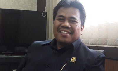 Anggota Komisi B DPRD Jatim Mohammad Alimin mendukung pengusaha India berinvestasi di Jawa Timur. (Foto: Setya/NusantaraNews)
