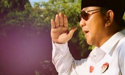 Gerindra Tegaskan Jangan Goreng Isu Probowo Sebagai 'King Maker'. (FOTO: NUSANTARANEWS.CO)