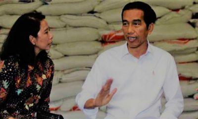 Membedah Kinerja Jokowi Mengurus BUMN. (FOTO: NUSANTARANEWS.CO/Istimewa)