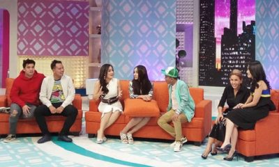 Program TV Bertajuk Brownis Tonight Tayangkan Muatan LGBT Disemprit KPI