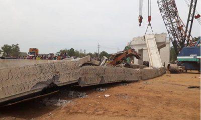 Proyek Infrastruktur Jokowi Ambruk (Foto Nusantaranews.co)