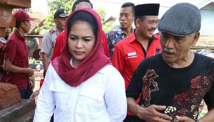 Puti Guntur Siapkan Gaya Baru Kembangkan Wisata Candi di Jawa Timur