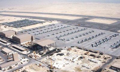 Qatar Dikenai Kewajiban Mengirimkan Militernya ke Suriah