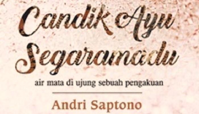 Resensi Buku Candik Ayu Segaramadu. (FOTO: NUSANTARANEWS.CO)