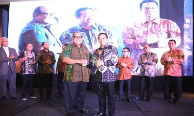 RevoIusi Mental Telkom Meraih Penghargaan Best of the Best BUMN