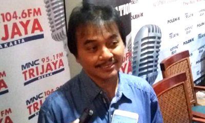 Roy Suryo Sependapat dengan Mendagri