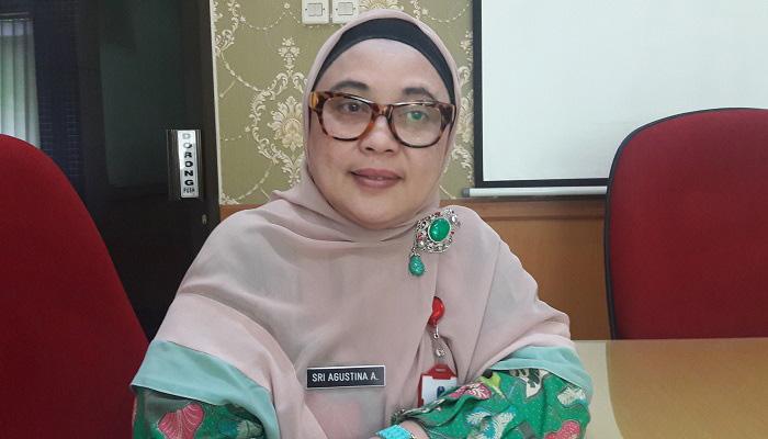 Direktur Utama (Dirut) Rumah Sakit Jiwa Menur Surabaya drg. Sri Agustina Ariandani mengungkapkan pihaknya sudah mempersiapakn layanan mind body chek up untuk memeriksa kesehatan calon legislatif. (Foto: Setya/NusantaraNews)