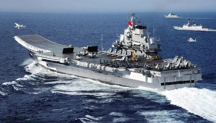 Sejumlah Negara Kerahkan Peralatan Perang ke Suriah, Termasuk Tiongkok