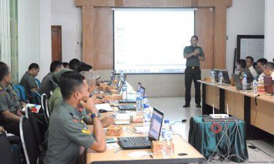 Sisfopers, Sebuah Aplikasi Pendukung Kinerja Personel TNI AD