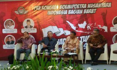 Situasi Indonesia Kini Mirip Zaman Penjajahan Belanda