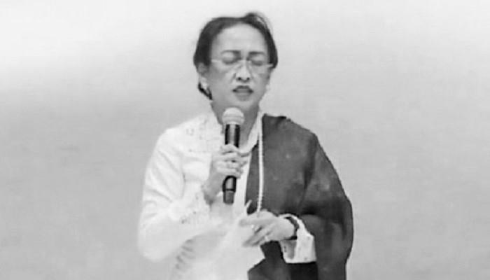 Sukmawati Soekarnoputri. (Foto: Istimewa)