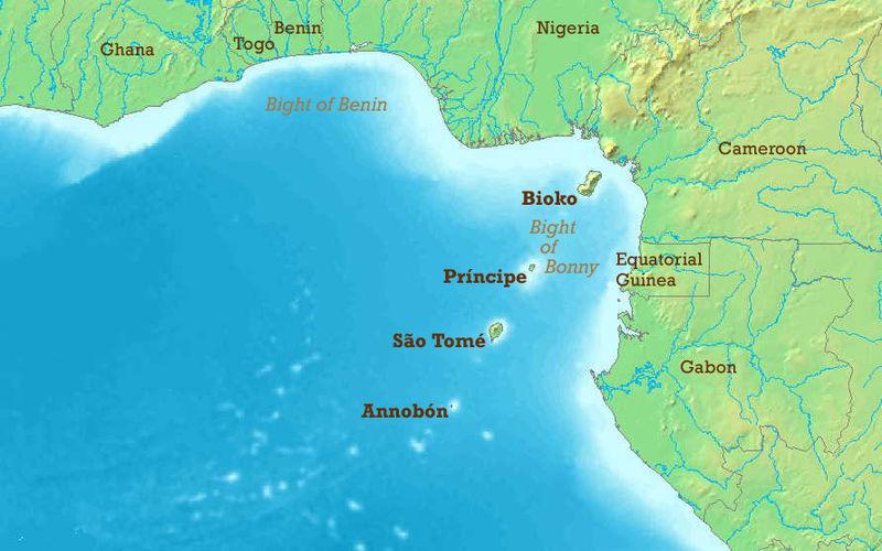 Teluk Guinea (Foto Wikipedia)