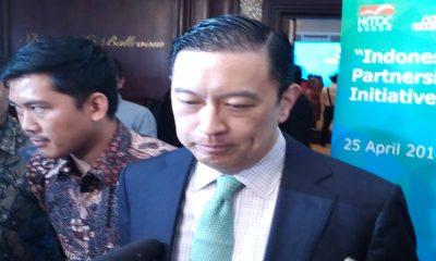 Thomas Lembong Ungkap Titik Fokus Investasi Hong Kong dan Cina di Indonesia. (FOTO: NUSANTARANEWS.CO/Achmad S)