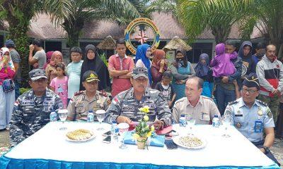 Tim EFQR Lanal Nunukan Gagalkan Penyelundupan TKI Ilegal Menuju Sabah, Malaysia