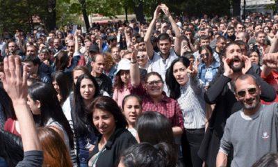 armenia, perdana menteri armenia, serzh sargsyan, genosida armenia, ibukota armenia,