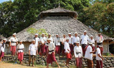 tradisi wetu telu masyarakat lombok. (FOTO: NUSANTARANEWS.CO)