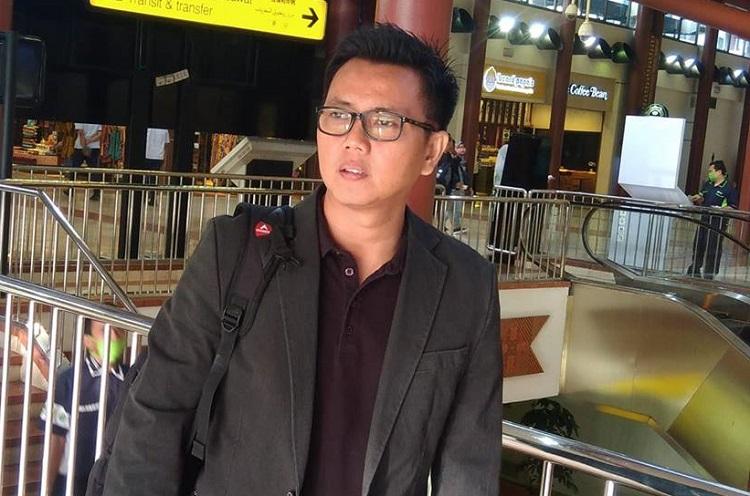 Juru Bicara JOIN, Muhammad Rodli Kaelani (Foto Dok. Pribadi/Nusantaranews)