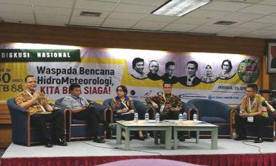 apa itu bencana hidrometeorologi?