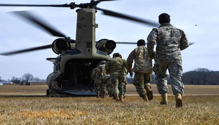 pasukan as, perang afghanistan, perang irak, perang melawan isis, perang melawan taliban, taliban afghanistan, isis irak, pasukan penerbangan as, as kirim pasukan, nusantaranews