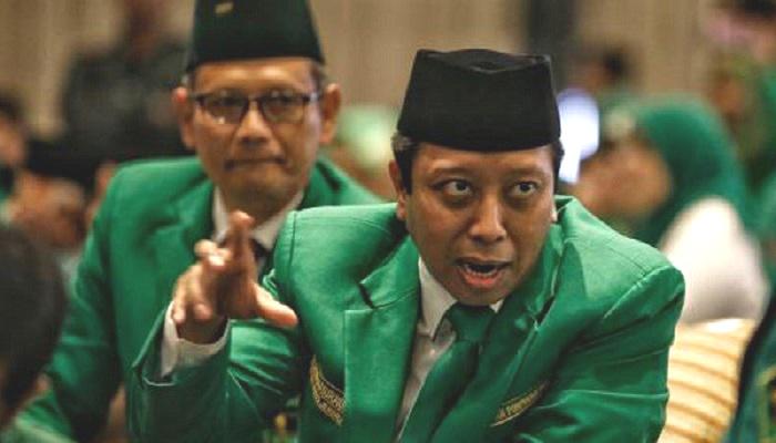 Ketua Umum PPP, Muhammad Romahurmuziy (Romi). (Foto: Rmol)