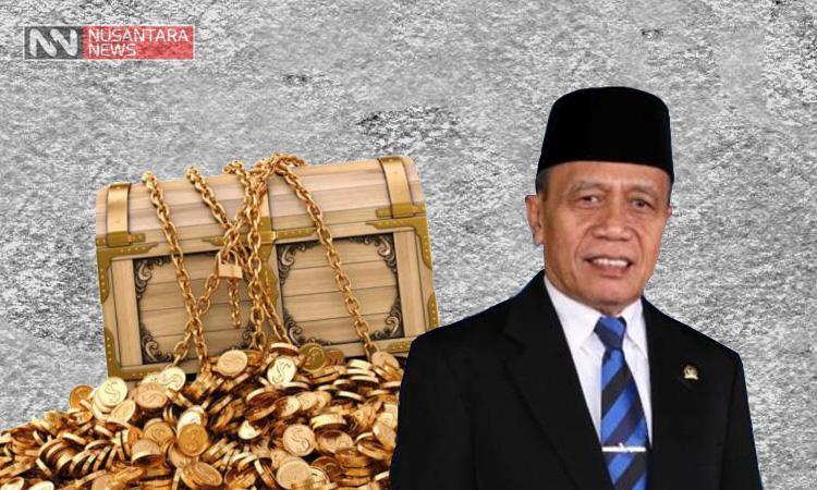 Anggota DPR RI Amin Santono (Foto Dok. Nusantaranews)