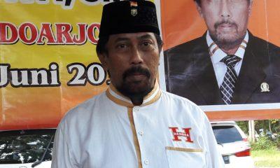 Anggota DPRD Jatim dari fraksi Hanura, Gatot Sutantra (Foto Dok. Nusantaranews)