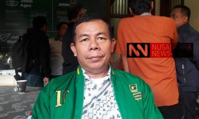 May Day, DPRD Jatim Desak Pemprov Buat Kebijakan Pro Buruh. (FOTO: NUSANTARANEWS.CO)