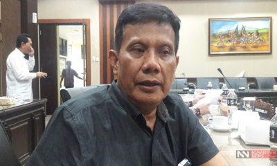Anggota Komisi E DPRD Jatim Gunawan (Foto Dok. Nusantaranews)