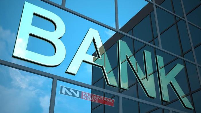 Bank (Ilustrasi Nusantaranews)