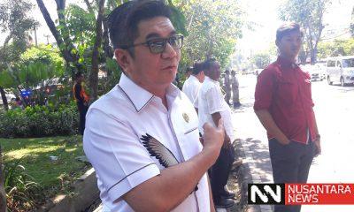 Bom Meletus di Surabaya, Ini Sikap DPRD Jawa Timur