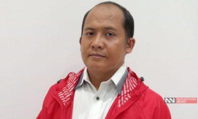 Ketua PSI Jatim Shobikin (Foto Tri Wahyudi/Nusantaranews)