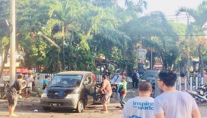 Bom di Surabaya, Roy Suryo Minta Intelijen Berperan Aktif dan Jangan Kecolongan