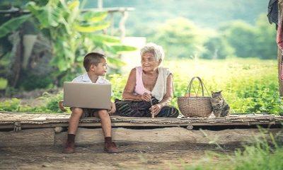 internet, akses internet, desa internet, janji politik, janji cagub kaltim, internet masuk desa, desa sekaltim,