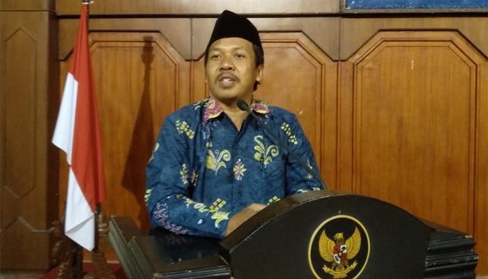 DEMABEM PTKI Se-Indoneisa Gelar Musyawarah Nasional Sikap Radikalisme. (FOTO: NUSANTARANEWS.CO/Istimewa)