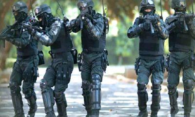 dn-lpri, koopssusgab, penanggulangan terorisme, aksi terorisme, pasukan gabungan, pasukan penanggulangan teroris, teroris indonesia, teroris musuh bersama, unit penindak terorisme, penanganan terorisme, nusantaranews