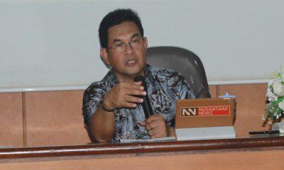 Dirjen Badilum Mahkamah Agung, Dr. Herri Swantoro SH. MH (Foto Dok. Nusantaranews)