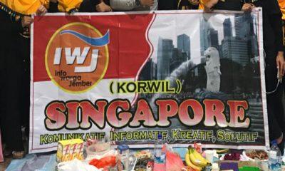 Federasi TKI Sarbumusi Minta Negara Asean tak Keluarkan Travel Warning ke Indonesia. (FOTO: NUSANTARANEWS.CO/Ucok)