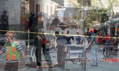 Bom Surabaya dan Kasus Mako Brimod (Foto Ilustrasi Nusantaranews)