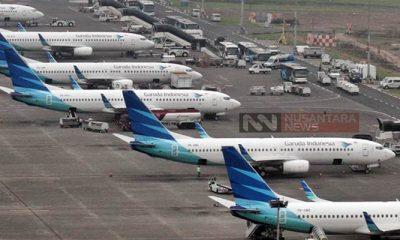 Komitmen Kebersamaan untuk Garuda Indonesia yang Lebih Baik. (FOTO: NUSANTARANEWS.CO)