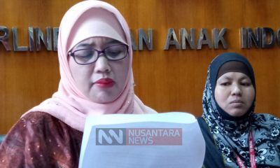 Hardiknas, KPAI Paparkan Tren Kasus Kekerasan Anak di Satuan Pendidikan. (FOTO: NUSANTARANEWS.CO)