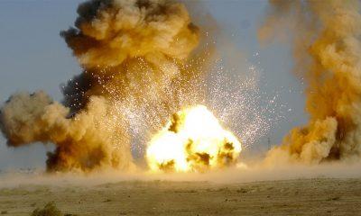 ledakan bom, cara menghindari bom, hindari ledakan bom, teror bom, antisipasi bom, pecahan bom, gotri bom, pecahan metal bom, tiarap, ransel bom, rompi bom, nusantaranews, tiarap ada bom
