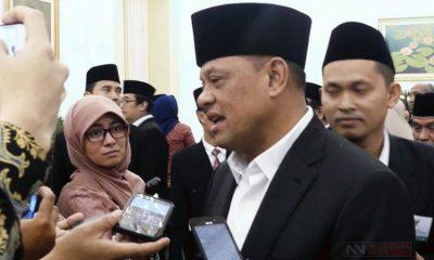 Jenderal Gatot Nurmantyo (Foto Dok. Nusantaranews)