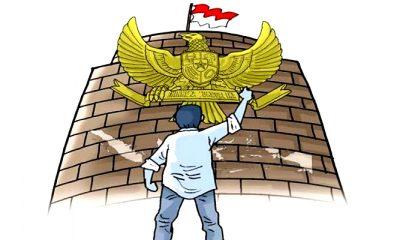 Bersatu membela rakyat dan menjaga NKRI. (Foto: IST)