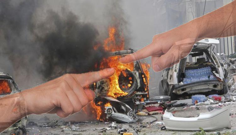 Kecurigaan pada Bom (Ilustrasi Nusantaranews)