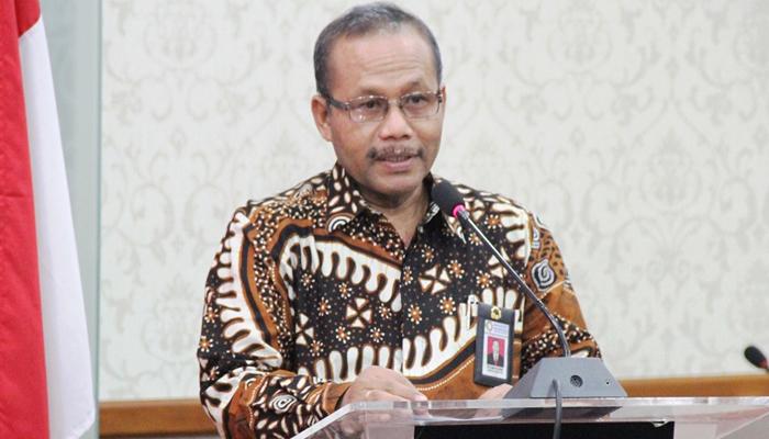 Kepala Badan Penelitian dan Pengembangan Industri (BPPI) Kementerian Perindustrian Ngakan Timur Antara. (FOTO: NUSANTARANEWS.CO/Humas Kemenperin)