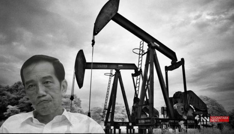 Ketahanan Energi Nasional (Foto Ilustrasi Nusantaranews)