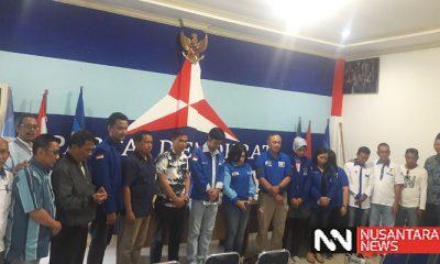 Kutuk Aksi Bom di Surabaya, DPC Demokrat Gelar Doa Bersama