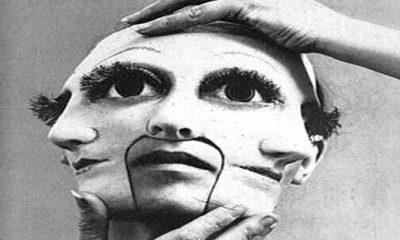 Lelaki Seribu Wajah dan Puisi Y.E. Pertiwi lainnya. (Ilustrasi/NUSANTARANEWS.CO)